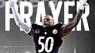 "Ryan Shazier ""Prayer"" Steelers Mix (Emotional)"