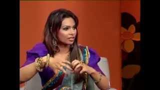 Cindy Rolling ekusha TV 2010