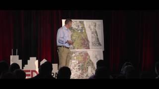 Rethinking affordable housing   Adam Walls   TEDxGrantPark