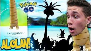 ALOLAN POKÉMON COMING TO POKÉMON GO! New ALOLAN UPDATE 🌴