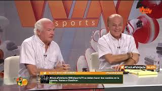 Planeta Fútbol Octubre 8 de 2017 | Win Sports