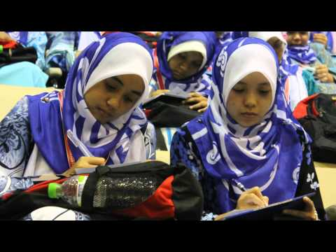 Minggu Mesra Pelajar Kajai 2012
