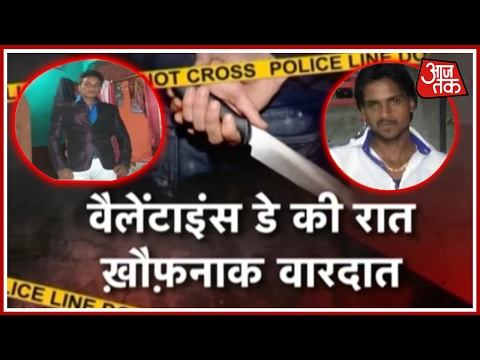 Two Brothers Murdered In Delhi's Japanese Park Rohini