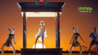 Dark Horse-Katy Perry official music video with lyrics