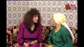 Aghakhama الفيلم المغربي - الرخامة