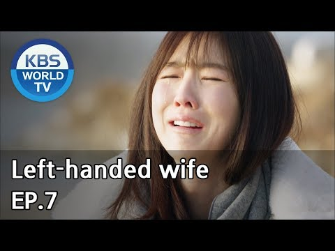 Xxx Mp4 Left Handed Wife 왼손잡이 아내 EP 7 ENG CHN 2019 01 17 3gp Sex