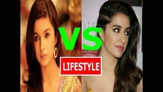 Alia Bhatt VS Shraddha kapoor