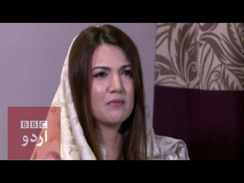 Reham Khan Interview.BBC Urdu
