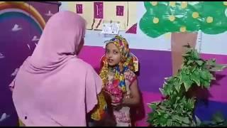 Kids Drama about Ramadan