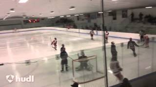 Silver Lake Hockey Highlights 2014-15