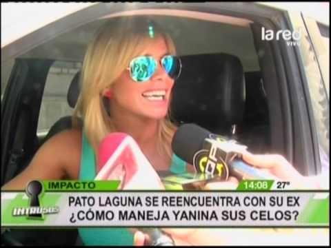 Xxx Mp4 Pato Laguna Y Carla Ochoa Se Reencuentran Tras Polémico Quiebre 3gp Sex