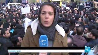Iran : des funérailles en grandes pompes pour l'ancien président Rafsandjani