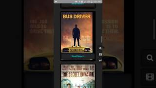 Download full HD (720p and 1080p) Movies over Mobile