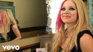 Avril Lavigne -