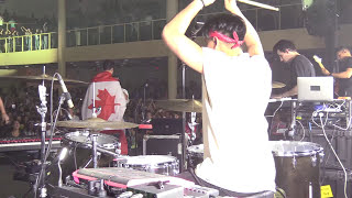 Alive Live | Drums | Hillsong Young & Free