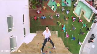 Palat Song -Main Tera Hero Movie