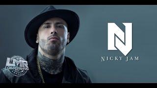 Nicky Jam - Mi Alma Llora (Official Video) | Reggaeton 2015