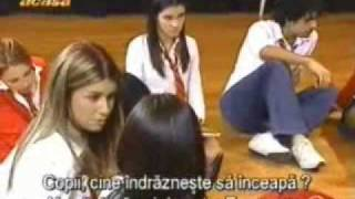 Rebelde 1 temporada capitulo 121 parte 1