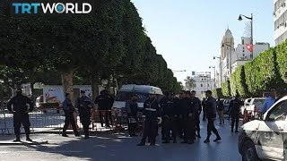 Tunisia suicide bombing   Bangladesh bars opposition party from elections   Whitey Bulger killed