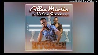 Allex Martin x Afro Madjaha - Ntombi (Audio)