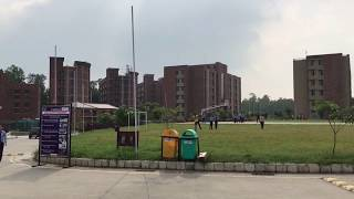 University of Petroleum and Energy Studies Dehradun - College Review by the students