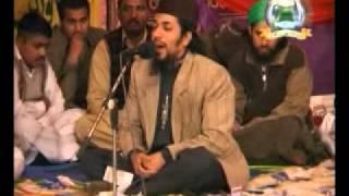 مل جاون یار دیاں گلیاں  نعت قاری خادم بلال مجددی ۔ Mil jawan yaar diyan galian, Naat Qari Khadim Bilal Mujaddadi