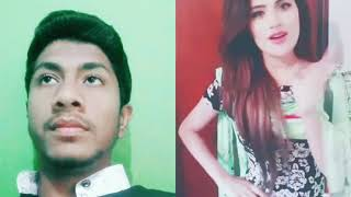 Hum aapke hai kon dubbed by Xhaik Salman Farsi