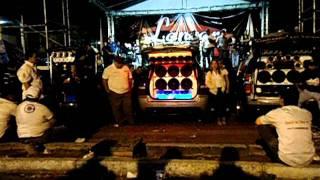 Copa Lanzar Pro & Dj Juancho - La Muñeca - 1er Lugar Amateur Camioneta