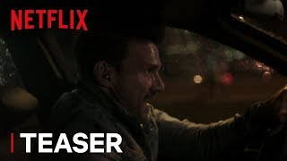 Wheelman | Teaser [HD] | Netflix