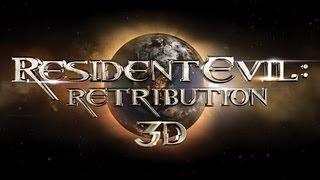Resident Evil 5: Retribution / La Venganza 3D ~ Trailer Oficial Subtitulado Latino ~ FULL HD