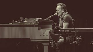 Bruce Springsteen - For You (live in Virginia Beach 2016)