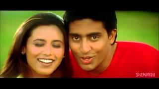 Kuch Aisa Jahan - Abhishek Bachchan - Rani Mukherj