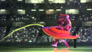 2015 ICC Cricket World Cup TV Intro