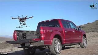 تكنولوجيا .. سيارة وطائرة بدون طيار وسائق افتراضي بسعر واحد