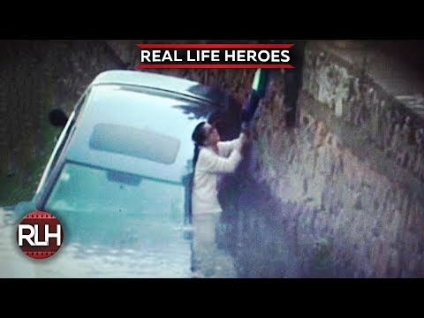 Faith In Humanity Restored #19   REAL LIFE HEROES