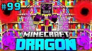 MEISTER der EVOLUTION?! - Minecraft Dragon #99 [Deutsch/HD]