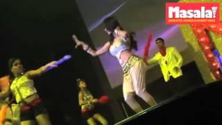 Sizzling performance by Malaika Arora Khan at the Masala! Awards 2011