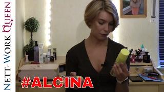 Haarpflege für den Sommer! Alcina Hyaluron Shampoo, Spülung und Gesichtspflege