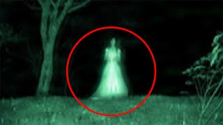 Top 15 Paranormal Creatures and Beasts