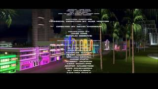 GTA Vice City (PC) 100% Walkthrough FINAL MISSION / ENDING / CREDITS / REWARDS [HD 1080p]