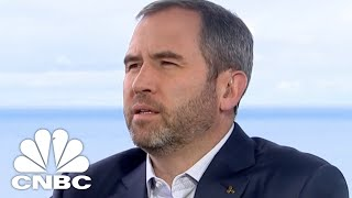 Momentum For Ripple Continues To Build: Ripple CEO