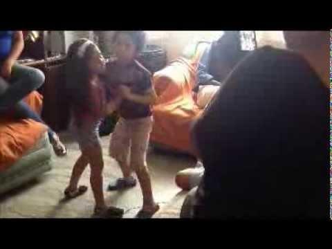 niño bailando bachata en mexico KASCARITA el niño prodigio 2013