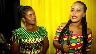 Revival of girls Tanzania