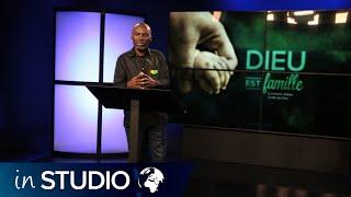 In Studio - Comment refléter l'unité de Dieu ? - Georges Amoako