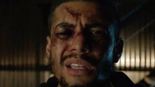 Arrow - Human Target | official trailer (2016)