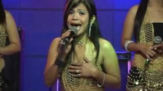 W.T.S. Talents - String rain 2