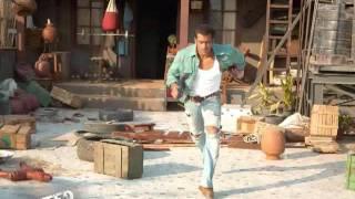 Tose Pyar Karte Hai   Remix   Wanted Hindi Movie  Full Song    YouTube