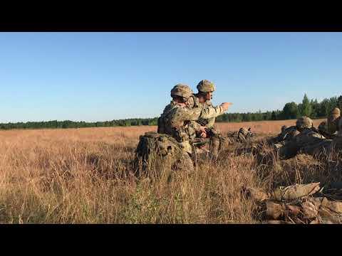 Xxx Mp4 JAV Kariuomenės 82 Osios Divizjos Karių Desanto Operacija Gaižiūnų Poligone 3gp Sex
