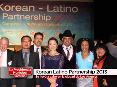 2013   12   13 JMGJ en Korean Partnership LA