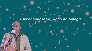 Ambwene mwasongwe  new song